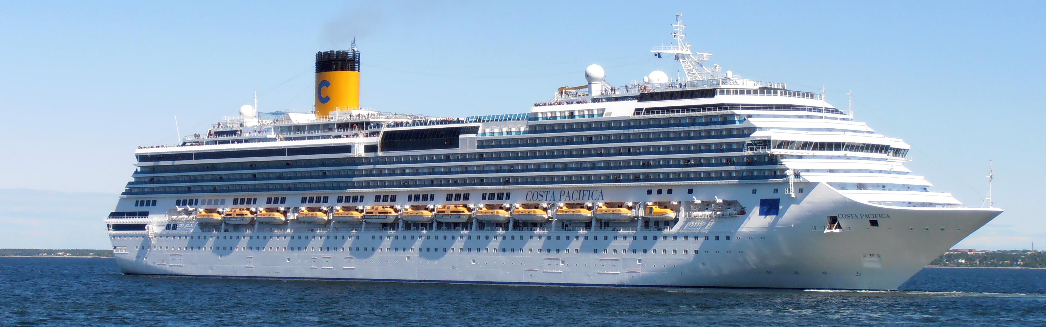 Costa Cruises 2021/22