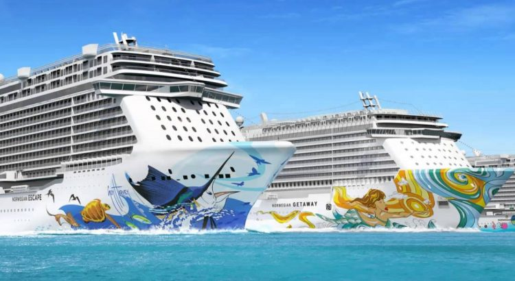 NCL Cruises 2020