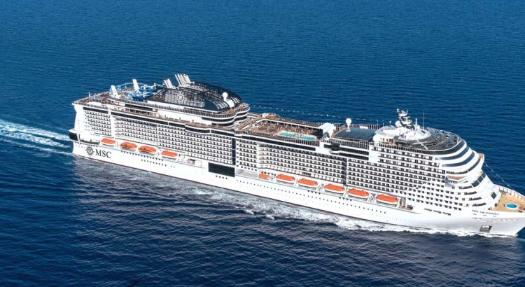 Growth in Italian Cruise Industry 2019-2020