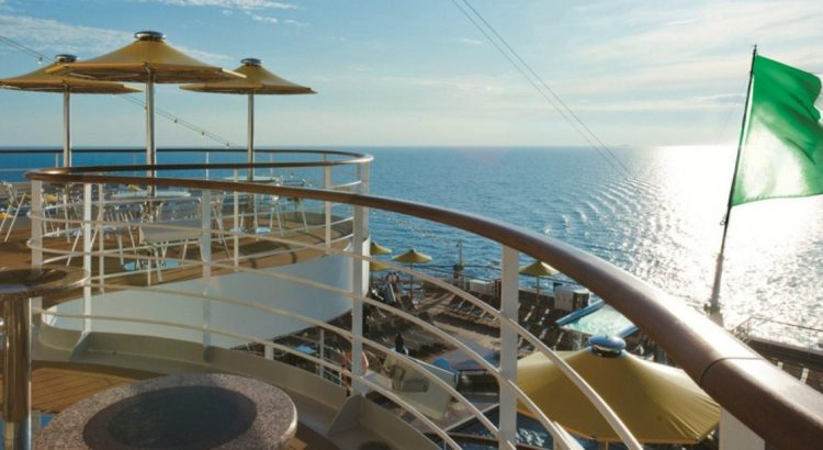Cruises Expect 12 Million Passengers in Italy