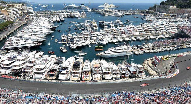 Monaco-Grand-Prix-Silversea