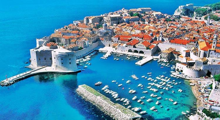 Cruises Dubrovnik