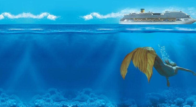 Super all inclusive Costa Cruises