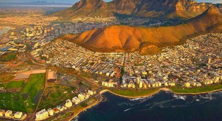 South Africa MSC Cruises