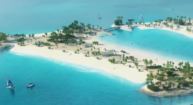 Ocean Cay Marine reserve MSC