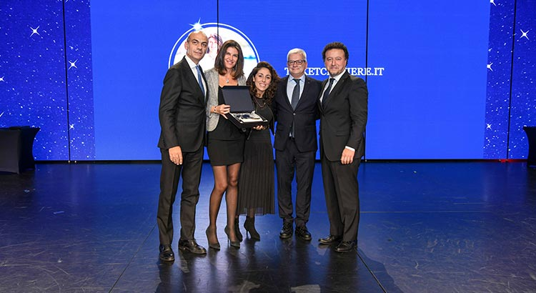 Taoticket wins the All Stars of the Sea by MSC Cruises