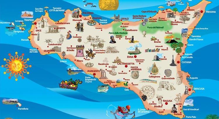 Sicily Cruises