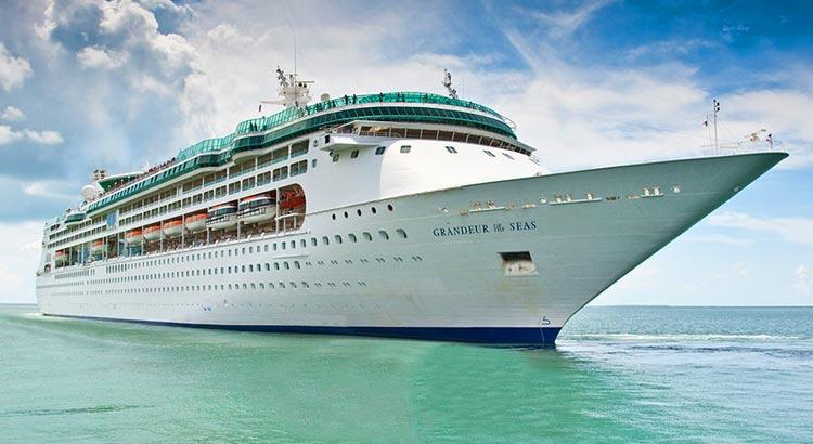 Cruises 2020